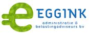 Eggink administratie en belastingadviseurs Logo