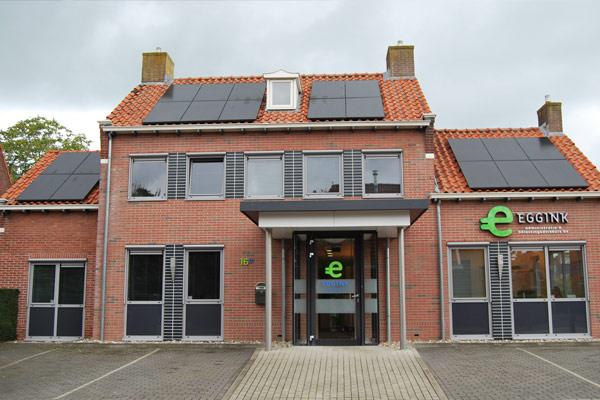Kantoor Eggink Administratie Eibergen