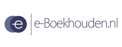Logo e-boekhouden