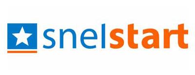 Logo Snelstart
